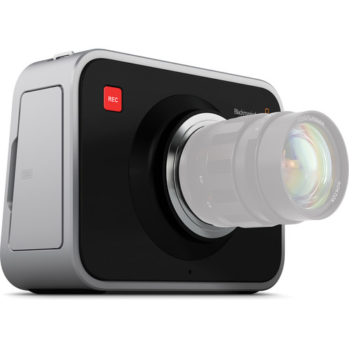Blackmagic Design Cinema Camera (MFT Mount)