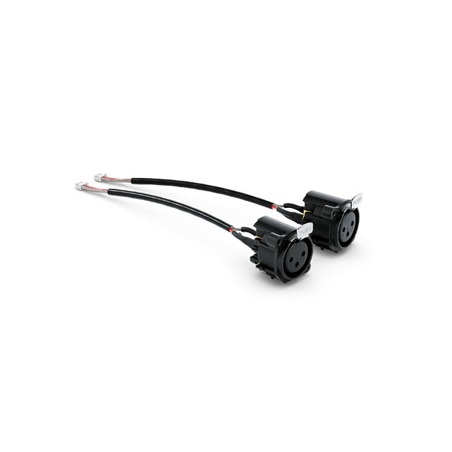 Blackmagic URSA Mini XLR Input Cable